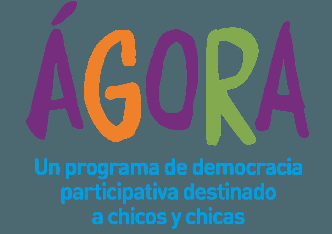 Imagen de la noticia Ágora Infantil