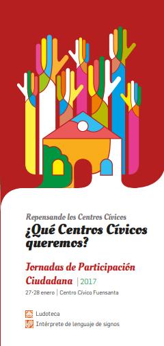 Imagen de la noticia Jornadas de participación ciudadana de Córdoba 2017