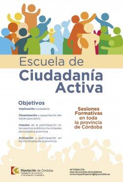 Imagen de la noticia Escuela de Ciudadanía Activa Córdoba
