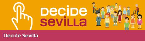 Imagen de la noticia Decide Sevilla