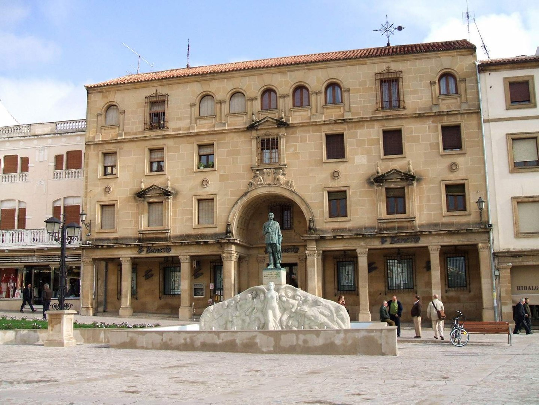 Imagen de la noticia Proceso participativo subvencionado en el Ayuntamiento de Úbeda