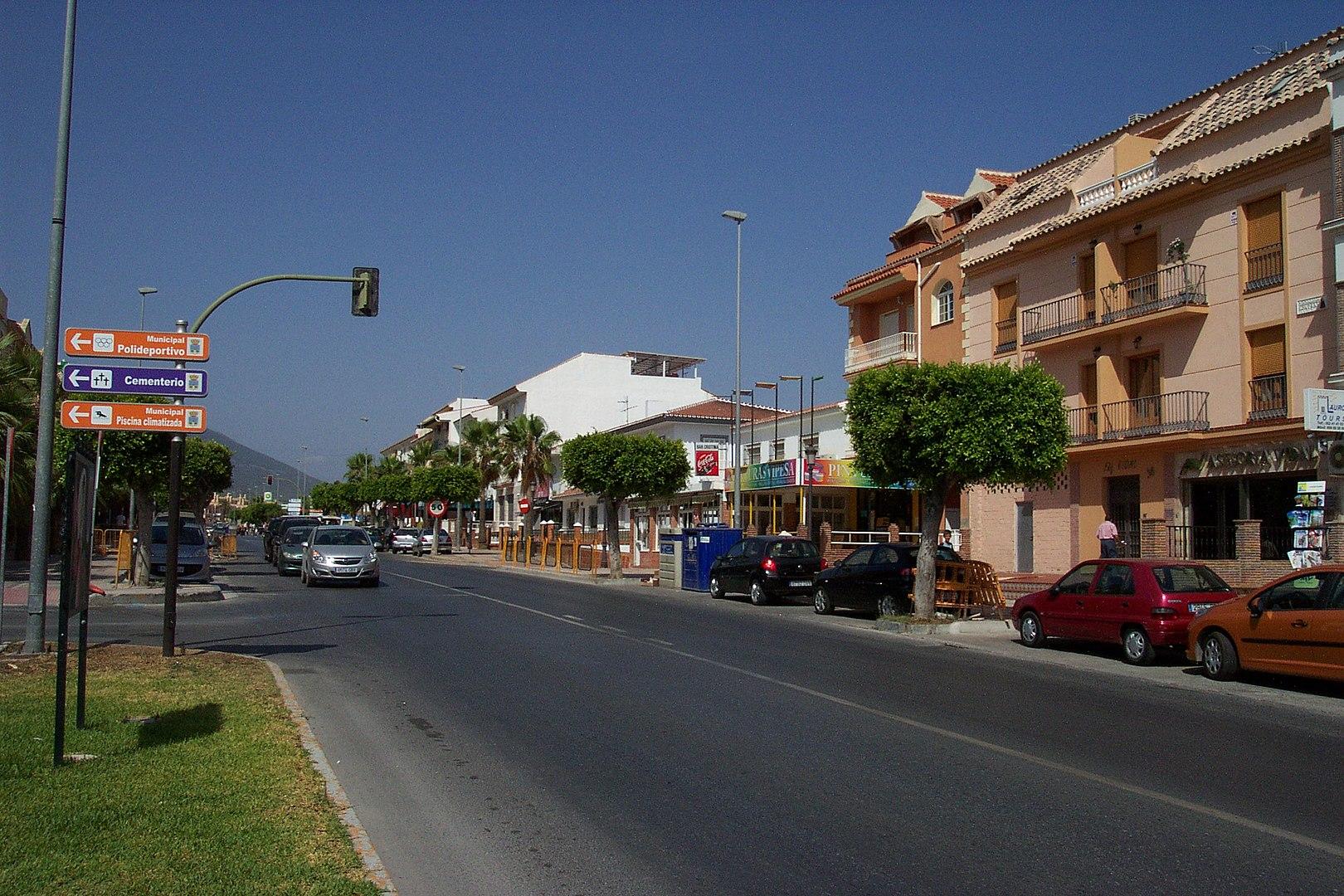 Imagen de la noticia Proceso participativo subvencionado en el Ayuntamiento de Alhaurín de la Torre