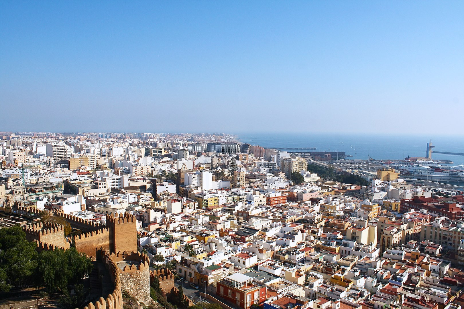 Imagen de la noticia Proceso de participación subvencionado en el Ayuntamiento de Almería