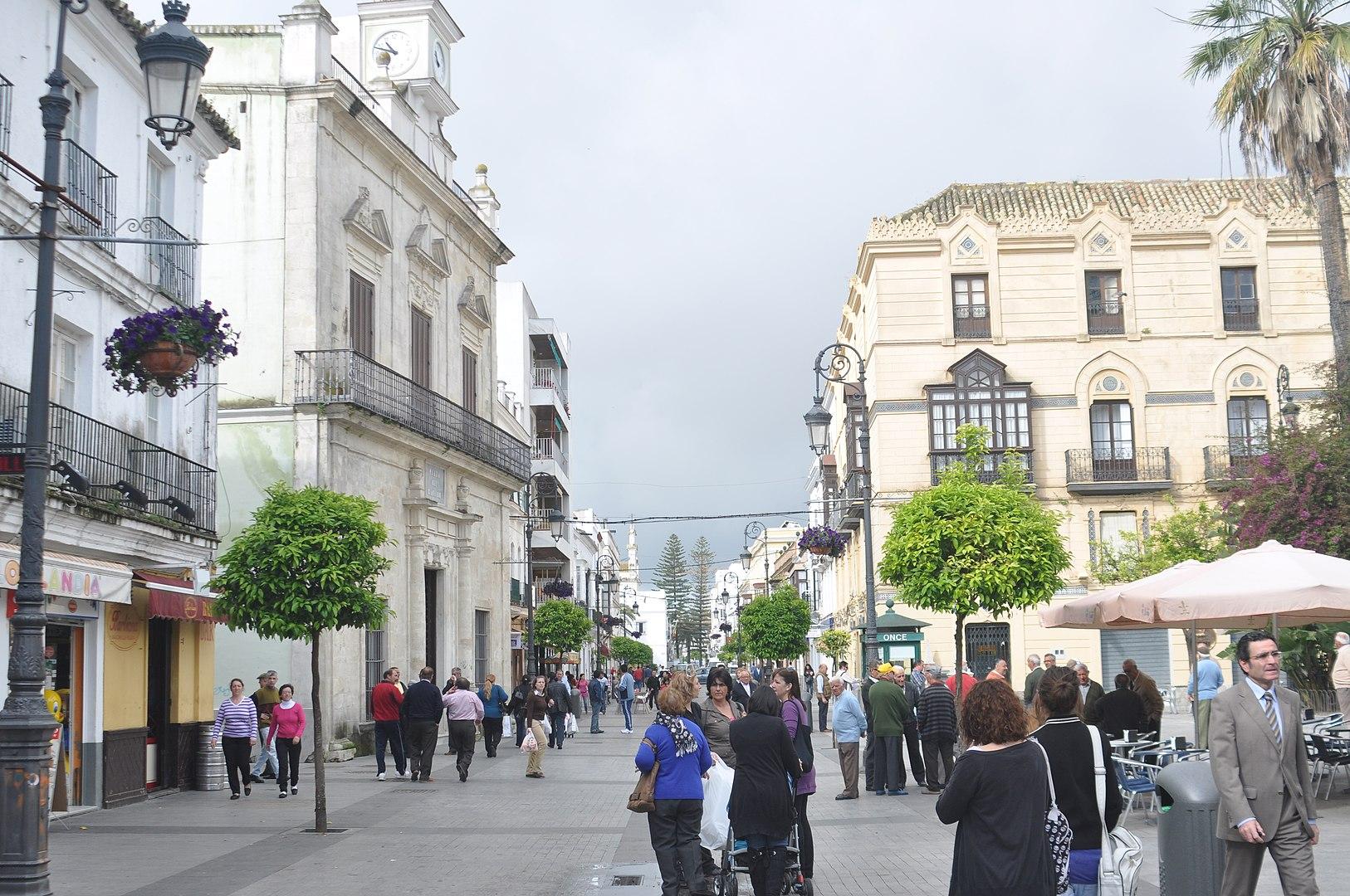 Imagen de la noticia Proceso de participación subvencionado en el Ayuntamiento de Sanlúcar de Barrameda