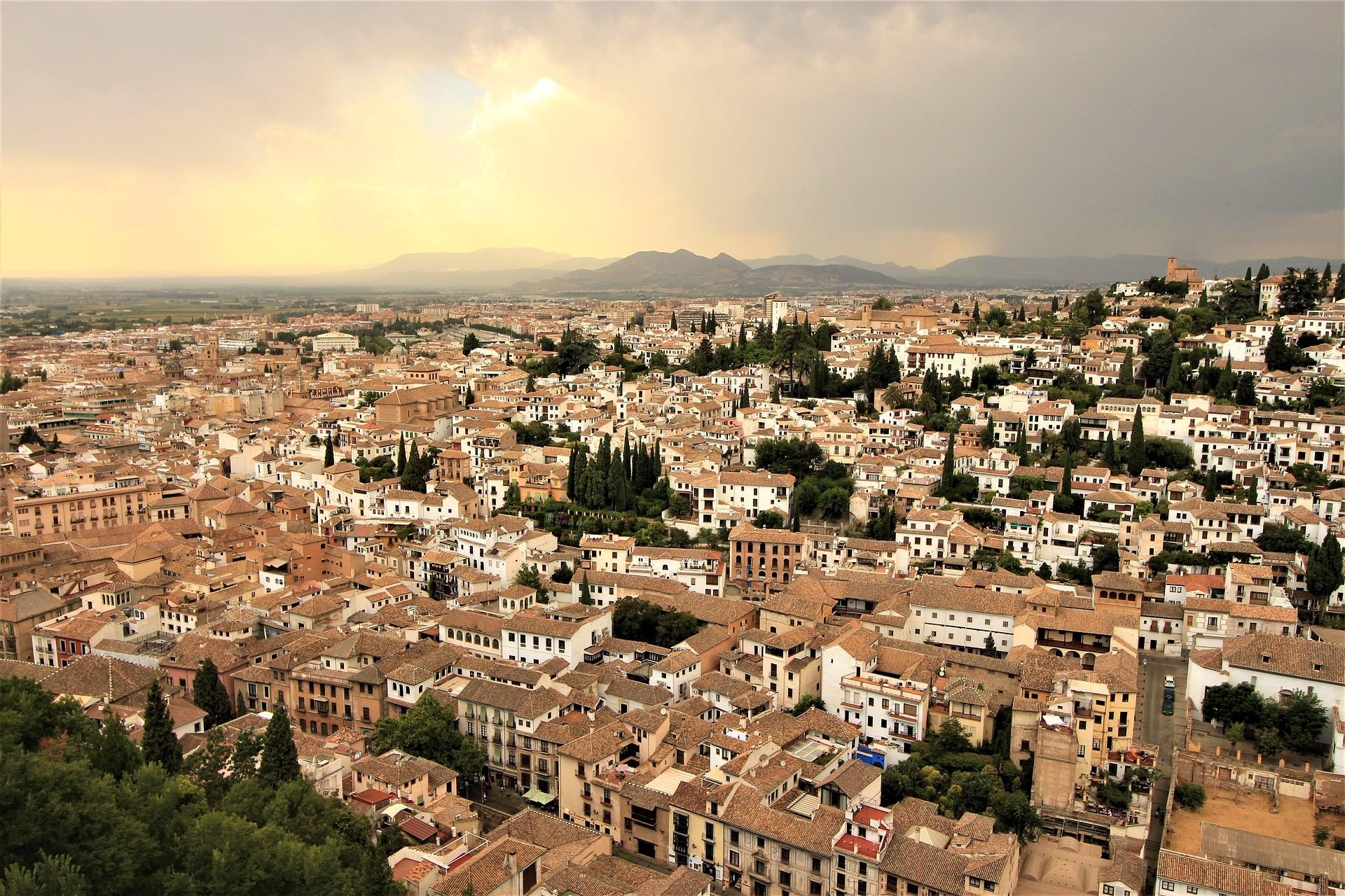 Imagen de la noticia Proceso participativo subvencionado en el Ayuntamiento de Granada