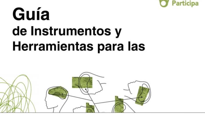 Imagen de la noticia Guía de instrumentos y herramientas para las políticas locales de transparencia y participación ciudadana