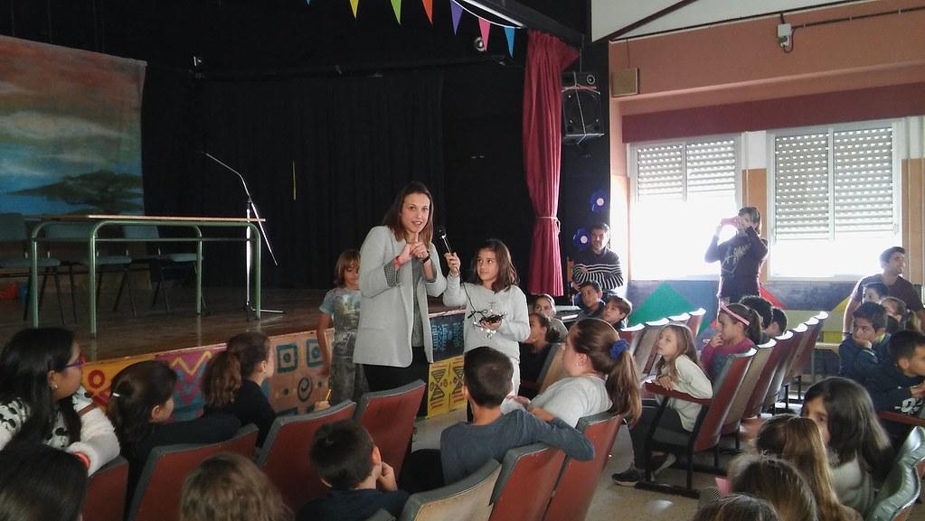 Imagen de la noticia Ágora Infantil Huelva