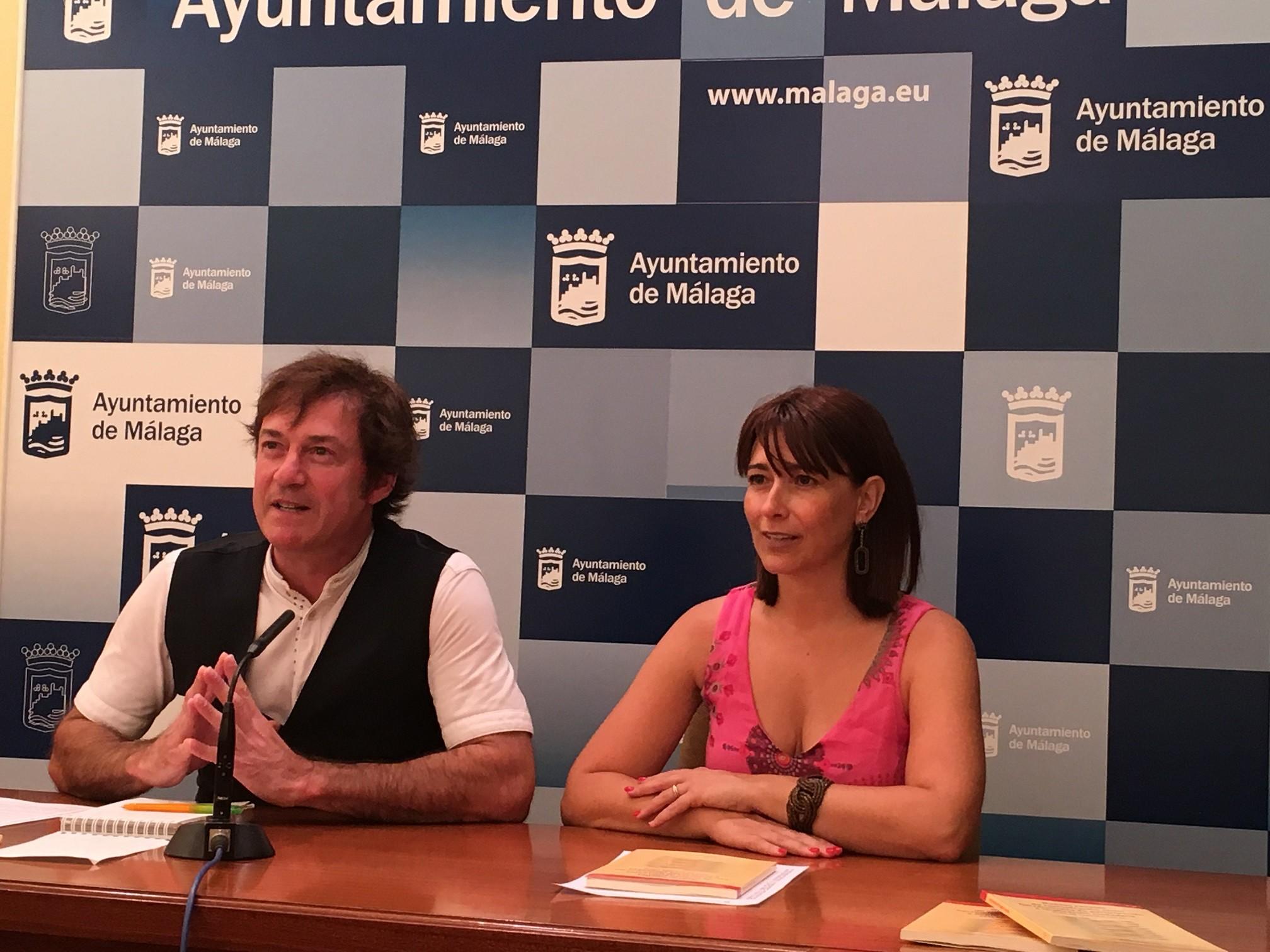 Imagen de la noticia Se presenta en Málaga una guía para potenciar la participación ciudadana incorporando las nuevas tecnologías
