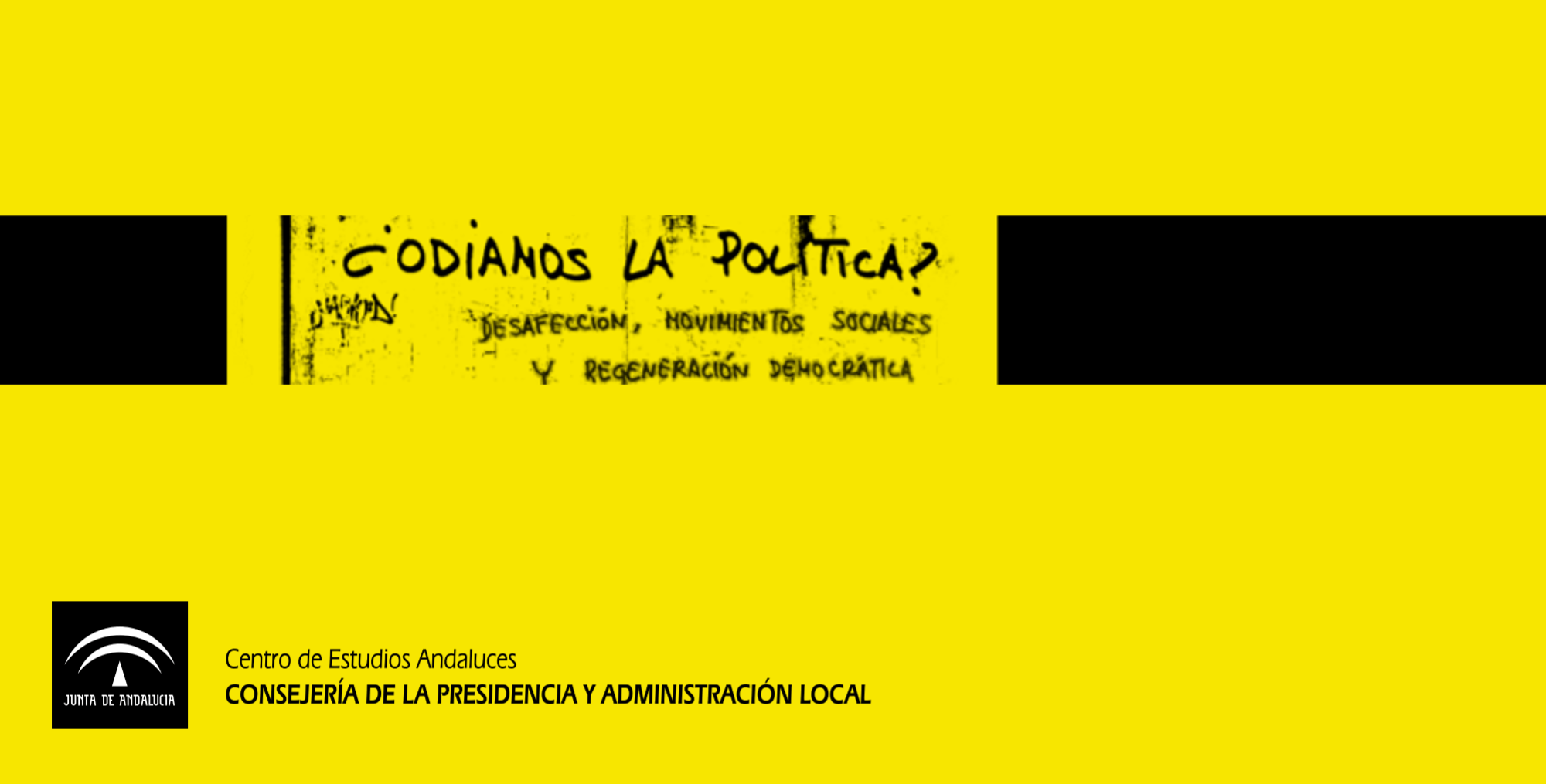 Imagen de la noticia ¿Odiamos la política?