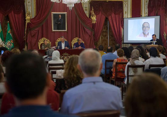 Imagen de la noticia Concurso de Buenas Prácticas en Participación Ciudadana de la Diputación de Cádiz