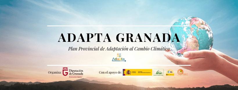 Imagen de la noticia Proceso de Participación del Plan Adapta Granada