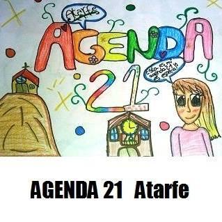 Imagen de la noticia Agenda 21 de Atarfe