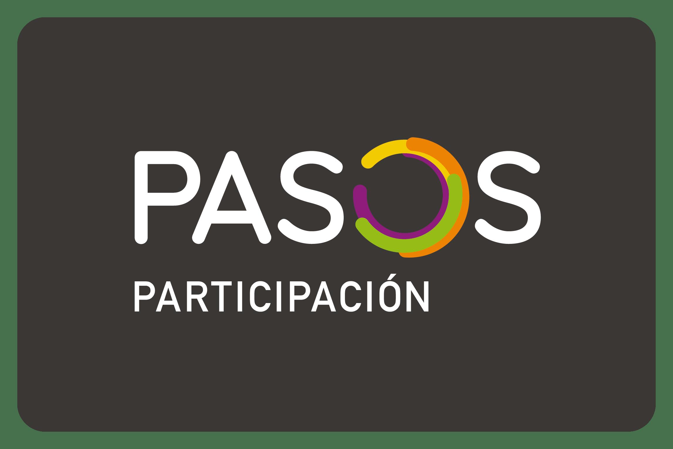 PASOS Participación