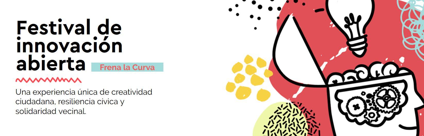 Imagen de la noticia Culmina la Fase 3 de Desafíos Comunes que dará pie al Festival de innovación abierta Frena la Curva