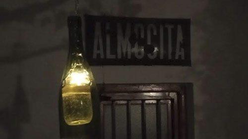 Imagen de la noticia La tradicional noche de los candiles de Almócita (Almería) se reinventa