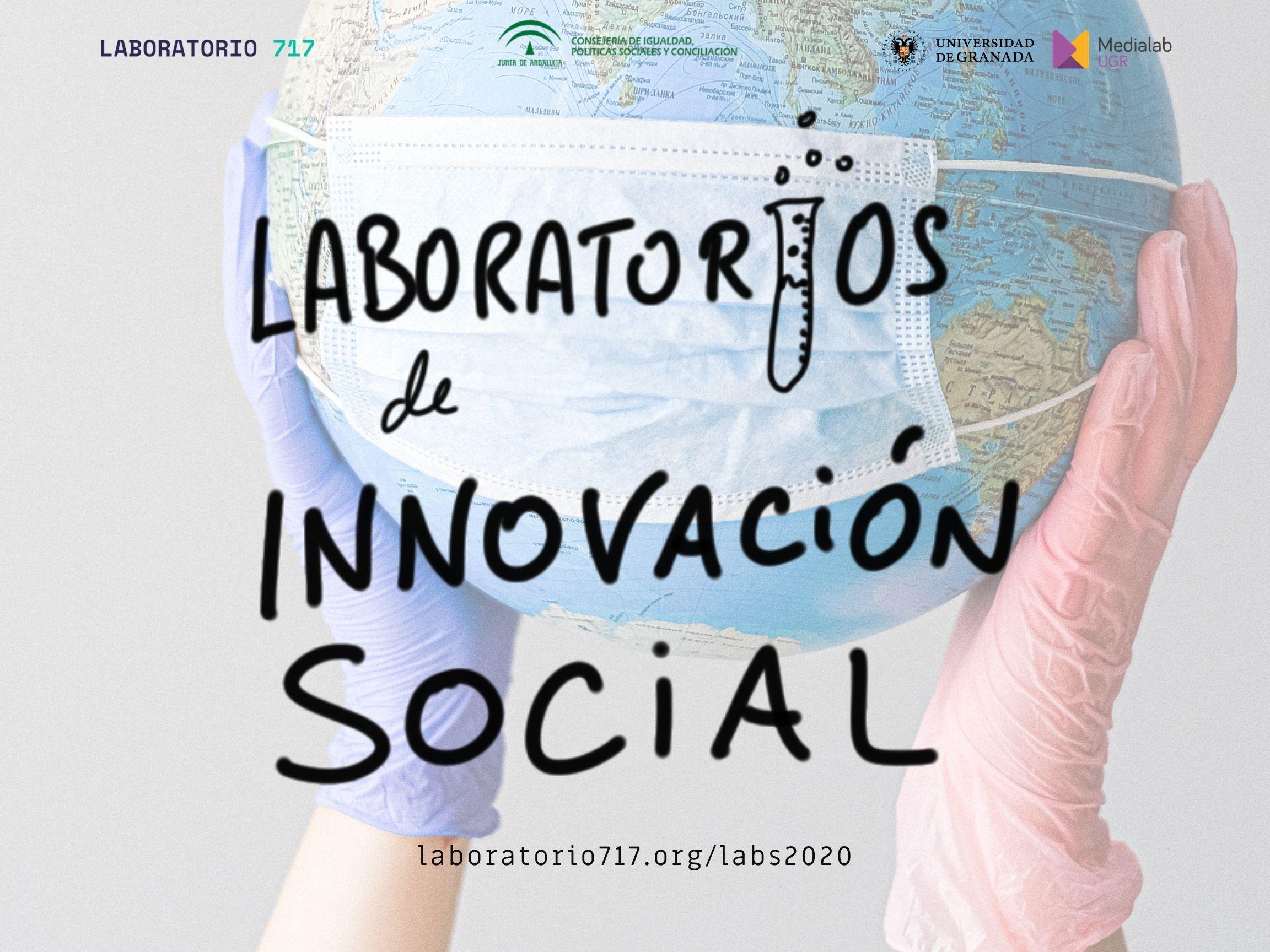 Imagen de la noticia Laboratorios de Innovación Social 2020