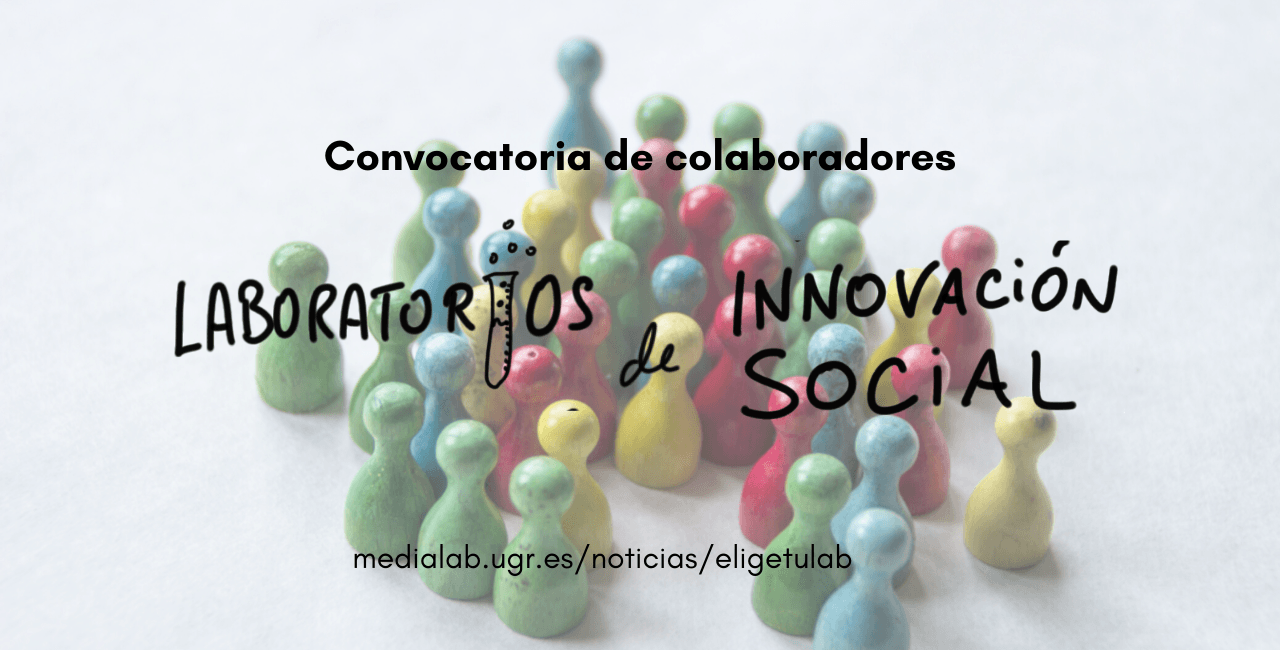 Imagen de la noticia Abierta la convocatoria a colaboradores: consulta la lista de laboratorios y participa