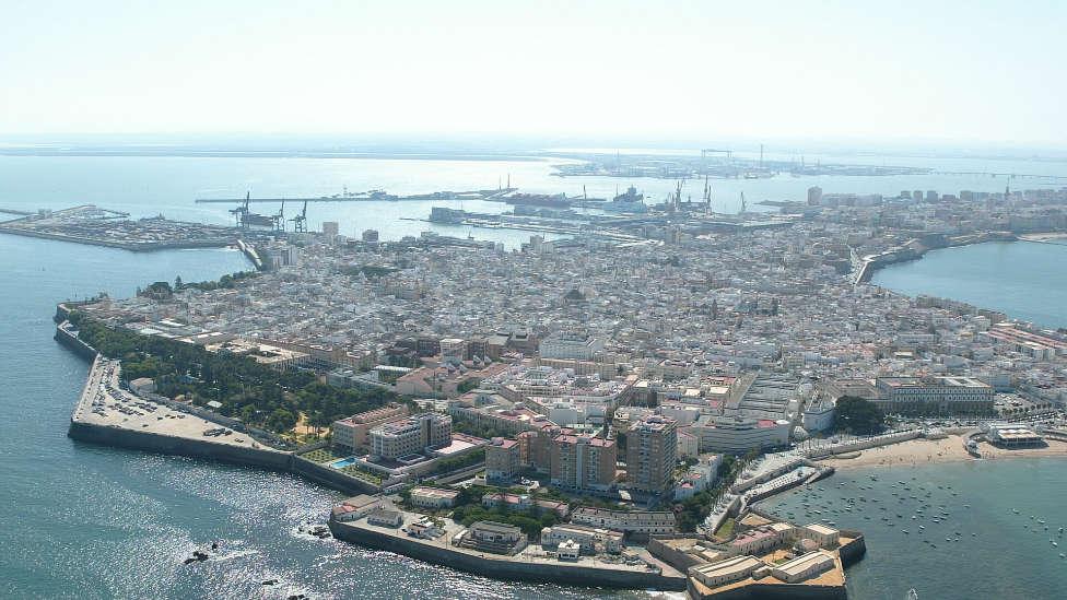 Imagen de la noticia Plan Estratégico de Turismo 2021-2025 de Cádiz