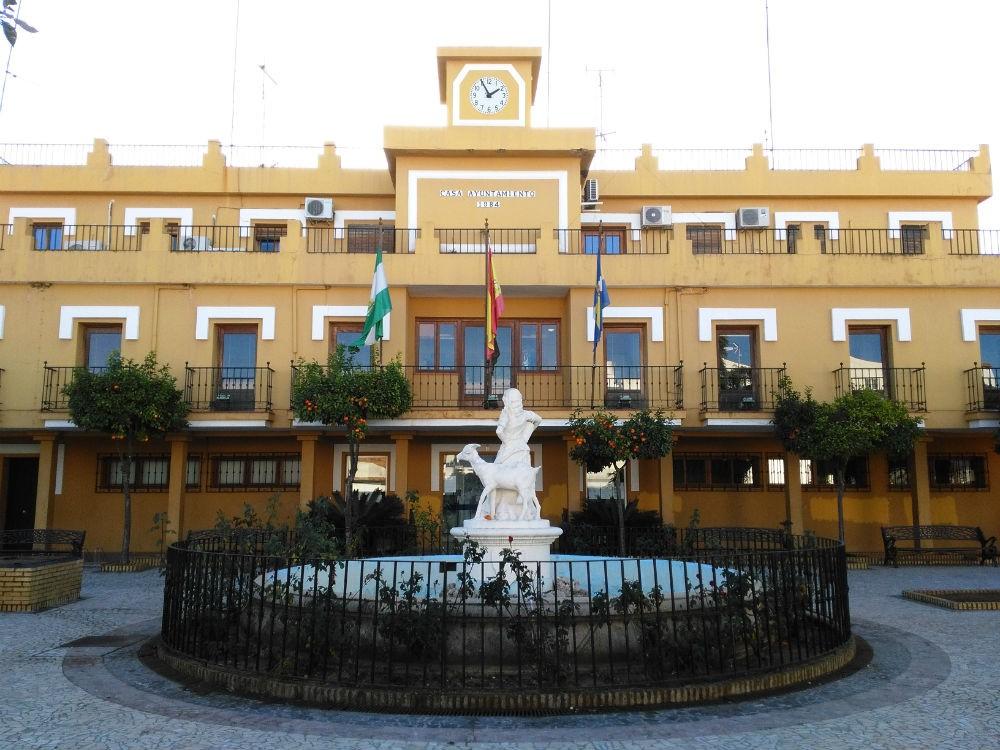 Imagen de la noticia El Ayuntamiento de Aljaraque: un ejemplo de Participación Ciudadana
