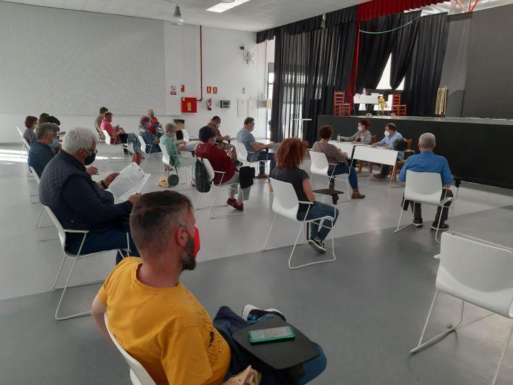 Imagen de la noticia Presupuestos Participativos 2021 en el Ayuntamiento de Chipiona