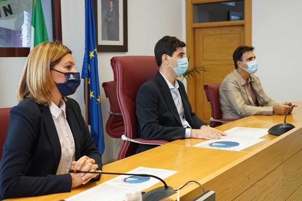 Imagen de la noticia Presupuestos Participativos 2020 en el Ayuntamiento de Coín