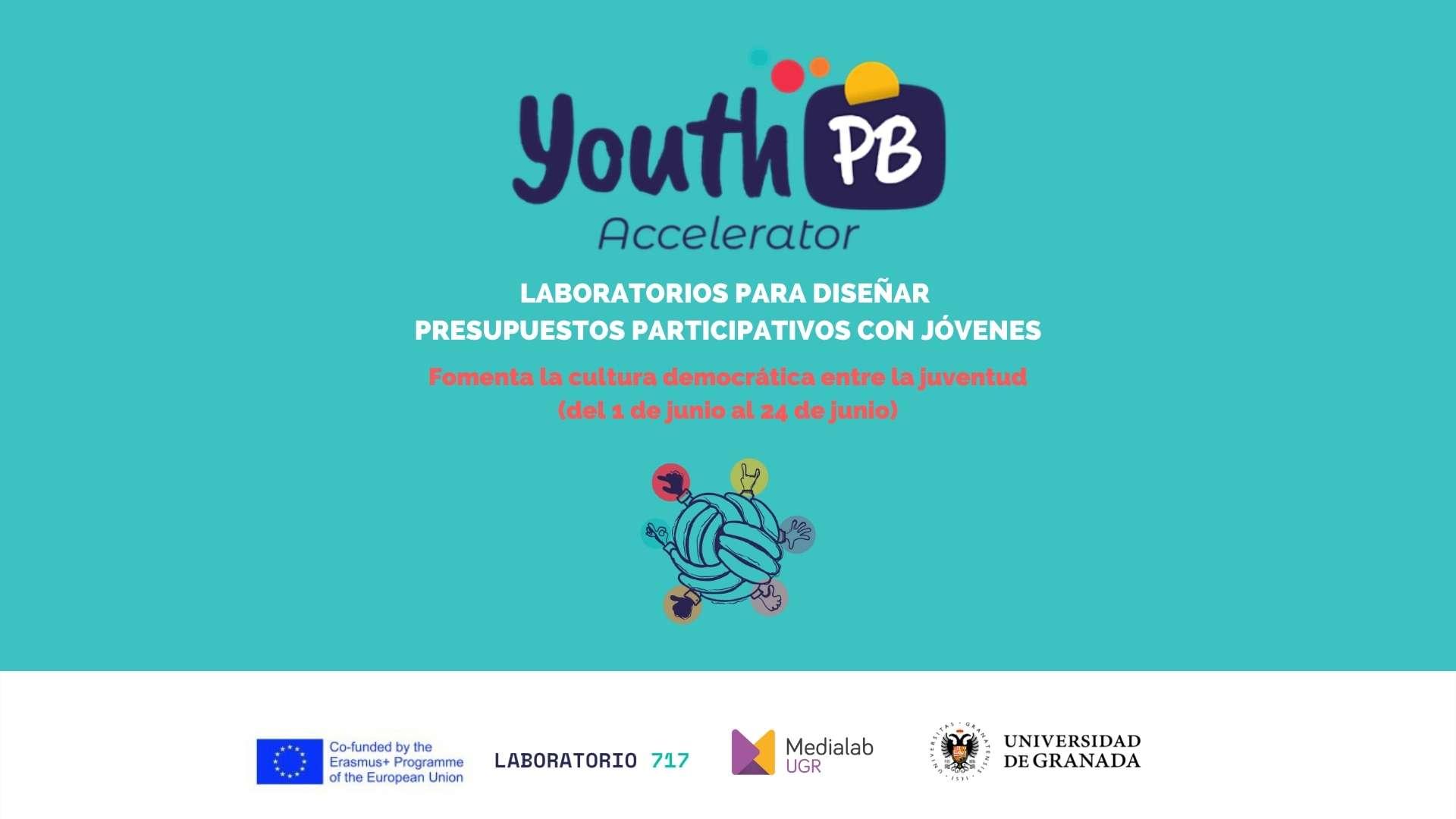 Imagen de la noticia Crónica de la convocatoria presupuestos participativos y juventud