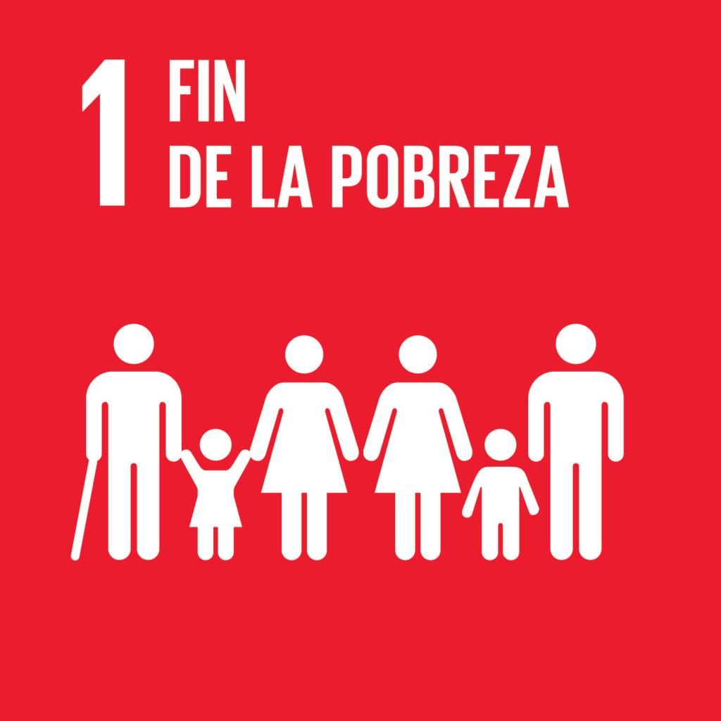 Objetivo 1: Fin de la pobreza
